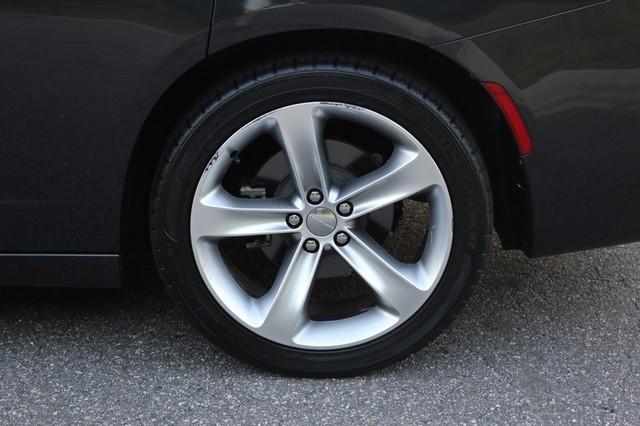 2016 Dodge Charger R/T Mooresville, North Carolina 133