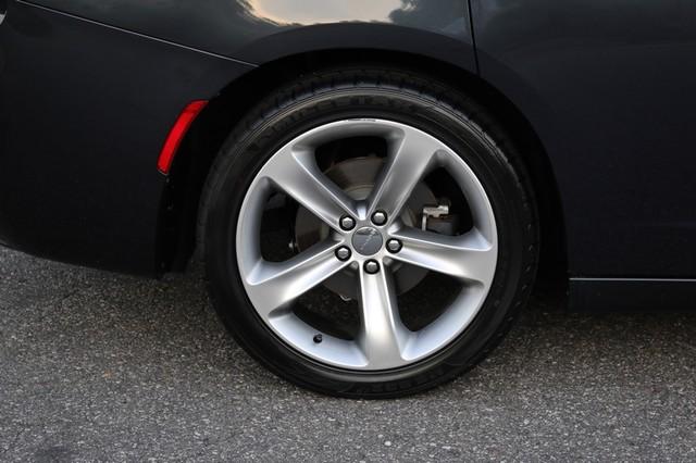 2016 Dodge Charger R/T Mooresville, North Carolina 135