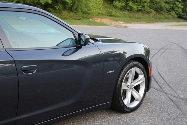 2016 Dodge Charger R/T Mooresville, North Carolina 150