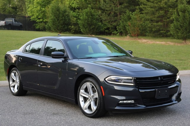 2016 Dodge Charger R/T Mooresville, North Carolina 71