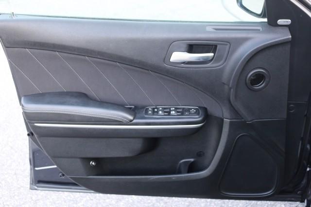 2016 Dodge Charger R/T Mooresville, North Carolina 155