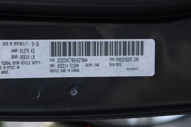 2016 Dodge Charger R/T Mooresville, North Carolina 161