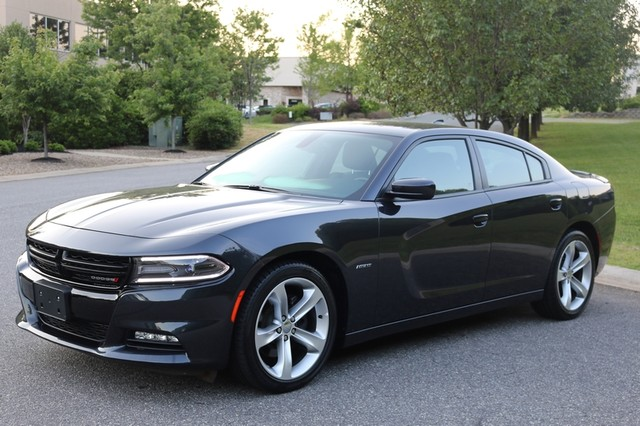 2016 Dodge Charger R/T Mooresville, North Carolina 63