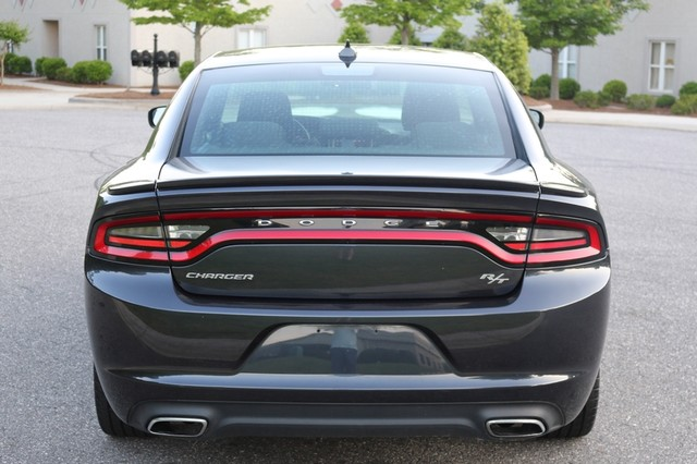 2016 Dodge Charger R/T Mooresville, North Carolina 2