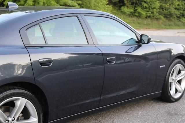 2016 Dodge Charger R/T Mooresville, North Carolina 148