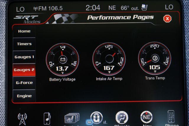 2016 Dodge Charger SRT 392 - NAVIGATION - SUNROOF! Mooresville , NC 39
