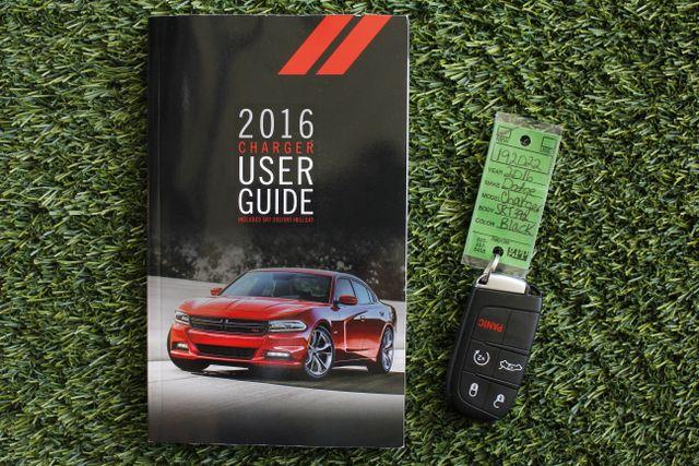2016 Dodge Charger SRT 392 - NAVIGATION - SUNROOF! Mooresville , NC 21