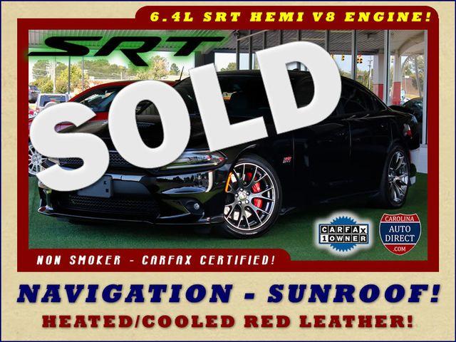 2016 Dodge Charger SRT 392 - NAVIGATION - SUNROOF! Mooresville , NC 0