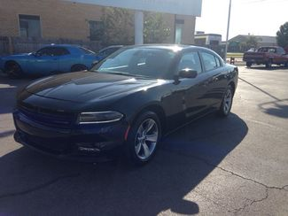 2016 Dodge Charger SXT in Oklahoma City OK