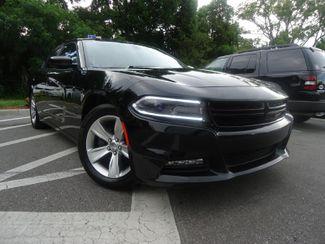 2016 Dodge Charger SXT SEFFNER, Florida 4