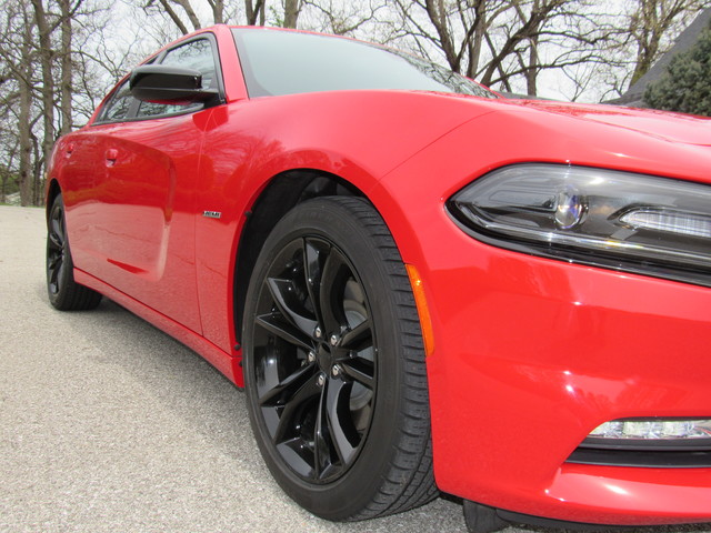 2016 Dodge Charger RT  St Charles Missouri  Schroeder Motors  in St. Charles, Missouri