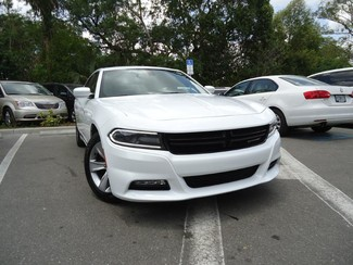 2016 Dodge Charger SXT Tampa, Florida 8