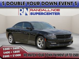 2016 Dodge Charger SXT | Randall Noe Super Center in Tyler TX