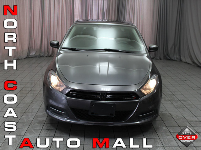Used 2016 Dodge Dart, $10173