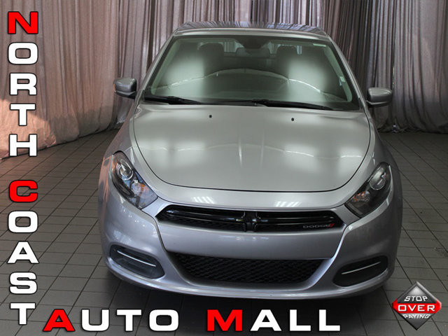Used 2016 Dodge Dart, $10975