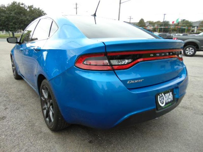 2016 Dodge Dart SE  in Austin, TX