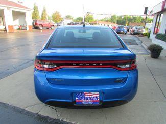 2016 Dodge Dart SXT Fremont, Ohio 1