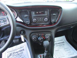 2016 Dodge Dart SXT Fremont, Ohio 8