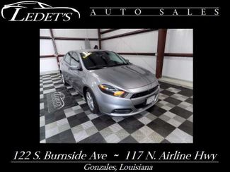 2016 Dodge Dart SXT - Ledet's Auto Sales Gonzales_state_zip in Gonzales
