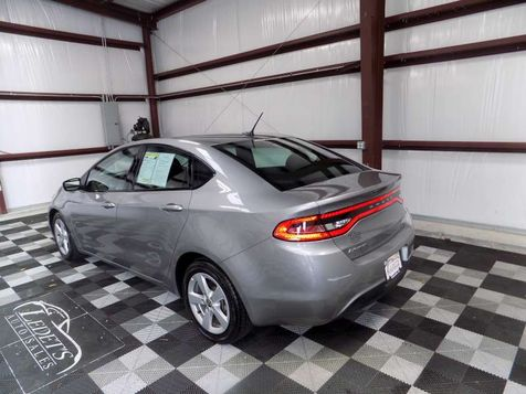 2016 Dodge Dart SXT - Ledet's Auto Sales Gonzales_state_zip in Gonzales, Louisiana