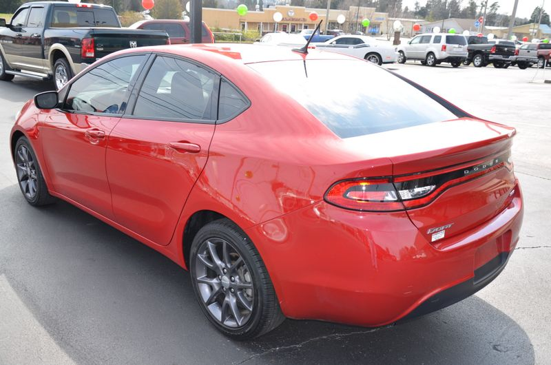2016 Dodge Dart SXT Sport  in Maryville, TN