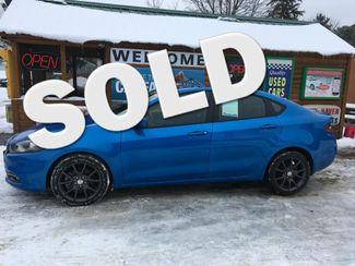 2016 Dodge Dart SXT Ontario, OH
