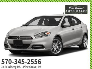 2016 Dodge Dart in Pine Grove PA
