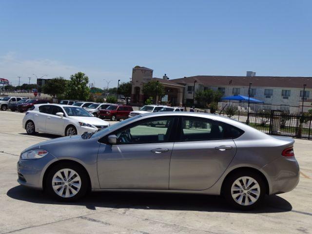 2016 Dodge Dart Aero San Antonio , Texas 3