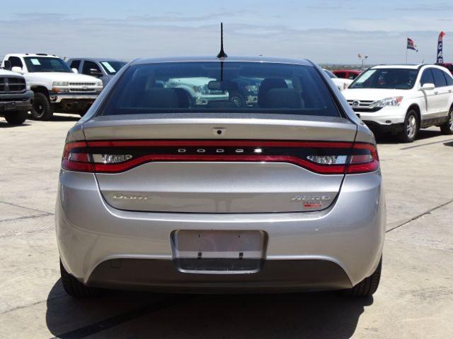 2016 Dodge Dart Aero San Antonio , Texas 5