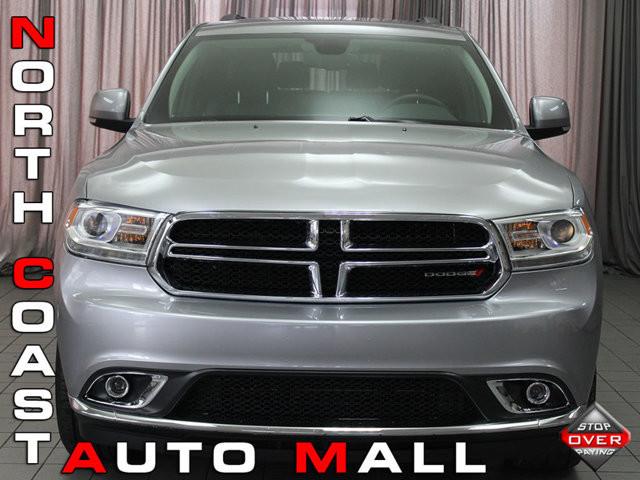 Used 2016 Dodge Durango, $27483