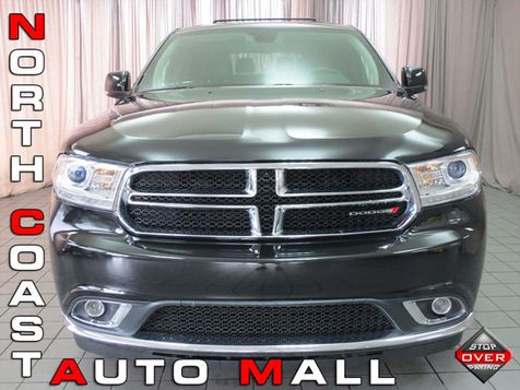 2016 Dodge Durango Limited in Akron, OH