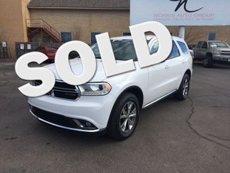 2016 Dodge Durango Limited | Ardmore, OK | Big Bear Trucks (Ardmore) in Ardmore OK