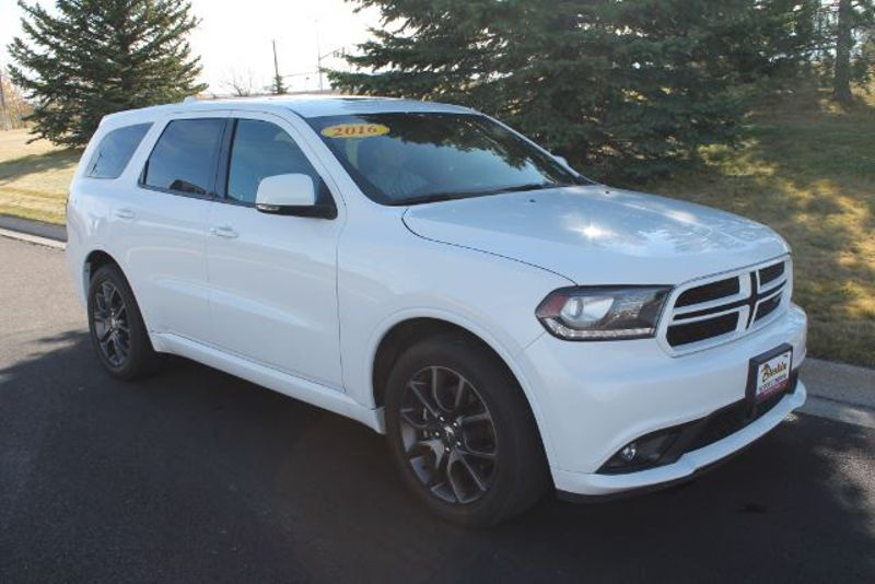2016 Dodge Durango RT  city MT  Bleskin Motor Company   in Great Falls, MT