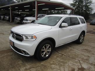 2016 Dodge Durango Limited Houston, Mississippi