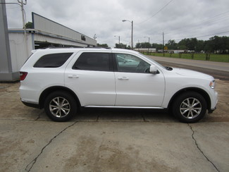 2016 Dodge Durango Limited Houston, Mississippi 3
