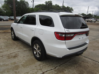 2016 Dodge Durango Limited Houston, Mississippi 4
