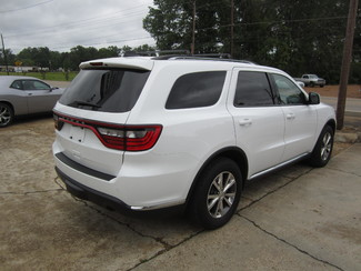 2016 Dodge Durango Limited Houston, Mississippi 5