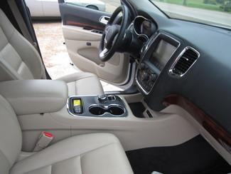 2016 Dodge Durango Limited Houston, Mississippi 7