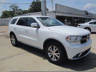 2016 Dodge Durango Limited Houston, Mississippi 1