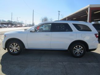 2016 Dodge Durango Limited Houston, Mississippi 2