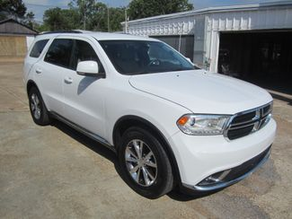 2016 Dodge Durango Limited Houston, Mississippi 1