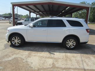 2016 Dodge Durango Limited Houston, Mississippi 2
