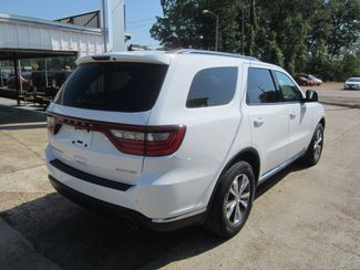 2016 Dodge Durango Limited Houston, Mississippi 4