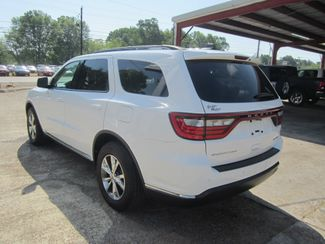 2016 Dodge Durango Limited Houston, Mississippi 5