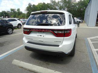2016 Dodge Durango Limited SEFFNER, Florida 13