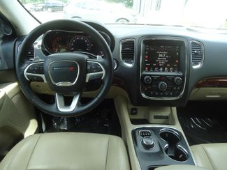 2016 Dodge Durango Limited SEFFNER, Florida 27