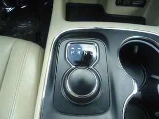 2016 Dodge Durango Limited SEFFNER, Florida 32