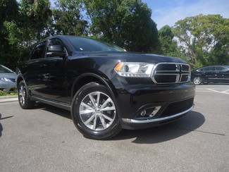 2016 Dodge Durango Limited Tampa, Florida 3