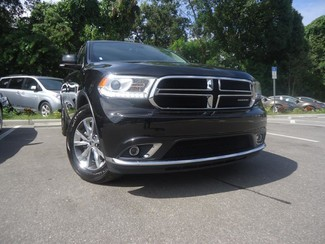 2016 Dodge Durango Limited Tampa, Florida 4