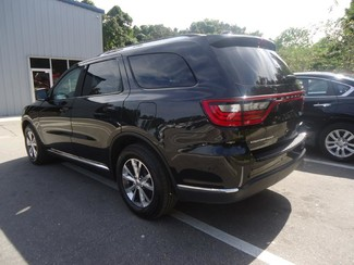 2016 Dodge Durango Limited Tampa, Florida 6